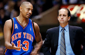 Mark Jackson \x26middot; Jeff Van Gundy