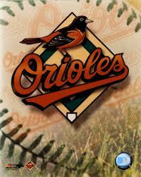 Galeria MLB AABU003%7EBaltimore-Orioles-Team-Logo-Photofile-Posters