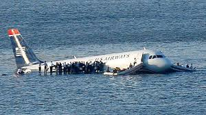 US Airways Flight 1549 And