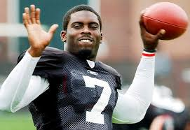 Michael Vick Is A One-Man Army