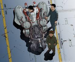Anime Files