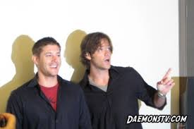SUPERNATURAL Season 4 News \x26amp;