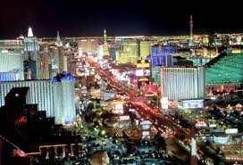 Vegas Sightseeing Party Tours,