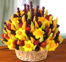 Edible Arrangements No reason