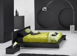 Home Decor: Modern Bedroom Decorating Ideas - Bedroom Design - Home