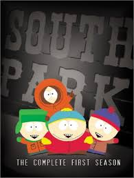 South Park B00006FDCR.01.LZZZZZZZ