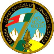 TN100 Predazzo, rimpatriata di finanzieri delle Fiamme Gialle a 40 anni dal corso.