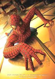 spider man Spiderman_the_movie_poster_starring_Tobey_Maguire