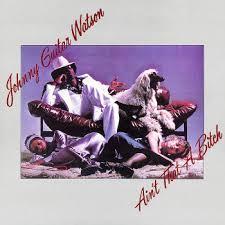 100 Albums cultes Soul, Funk, R&B Watson_john_aintthata_101b