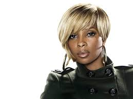 Mary J. Blige Gets Her GED And