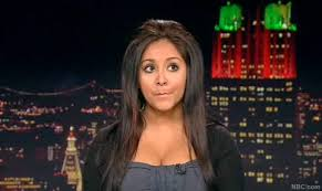 Is Snooki really worth 32