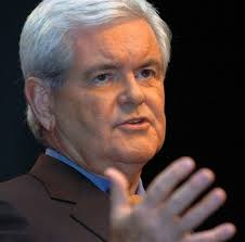 Gingrich Says We Should