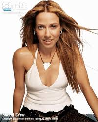Sheryl Crow - Published by