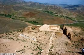 تپه باستانی زیوه