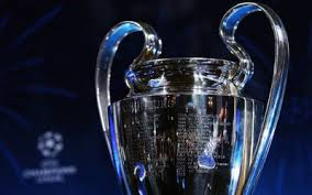 Champions League Highlights.