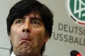 Der Bundestrainer zweiter Wahl