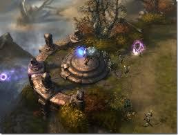 from Kaputik, Diablo III