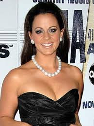 Sara Evans: Id Love to Have