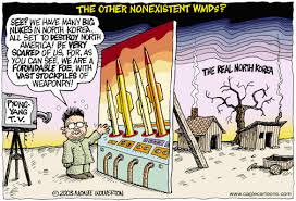 involving North Korea,