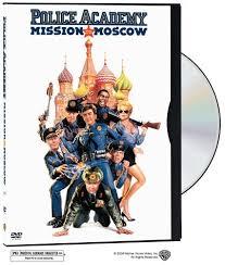 Polis Akademisi 5 Filmi Full
