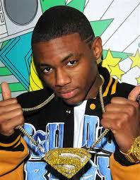 rapper Soulja Boy has