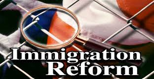 for immigration reform got