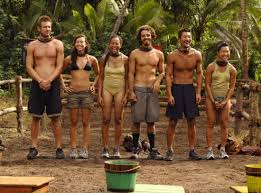 season of CBSs Survivor