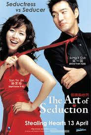 Phim Nghệ thuật quyến rũ - The Art of Seduction