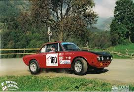 2003 Lancia Fulvia