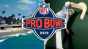 Pro Bowl Score Photo 7.
