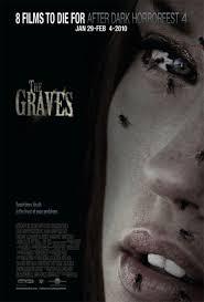 საფლავები / Могилы / The Graves (2010) DVDRip / saflavebi