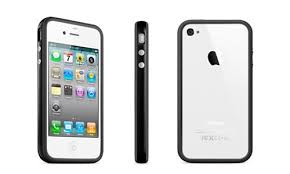 The iPhone 4 more or less