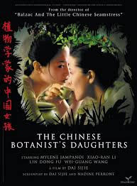 Phim The chinese botanist's daughters
