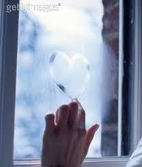 قلبٌ من زجاج
