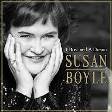101 idee regalo per chi vi sta sul culo Susan-boyle-album-cover
