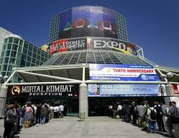 The Road to E3 2011: Sony