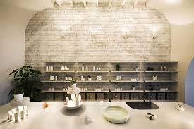 Spa Interior Design Ideas