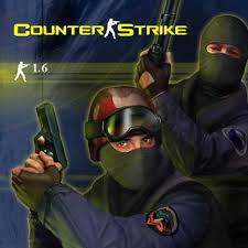لعبة Counter-Strike 1.6