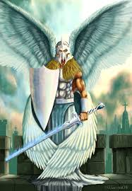 pictures archangel michael