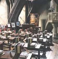 Učionica za Čarobne Napitke