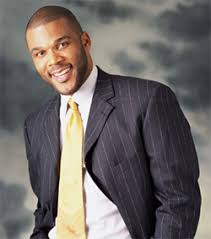 Tyler Perry To Rebuild Home