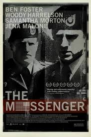 Strani film (sa prevodom) - The Messenger (2009)