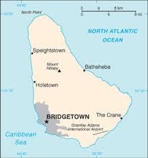 Official Name: Barbados