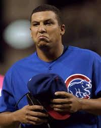 Carlos Zambrano and� the