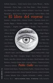 Libro de Voyeur