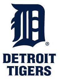 Detroit Tigers Party Bus