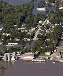 for Mississippi flooding