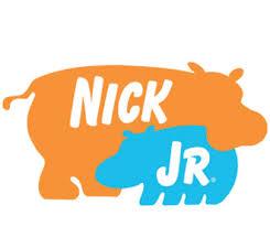 nick jr. logo