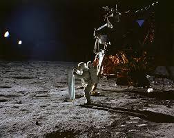 Credit: Apollo 11, NASA (Image
