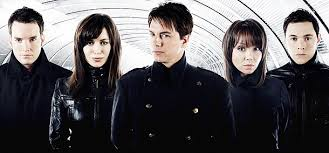Torchwood - Radio Times